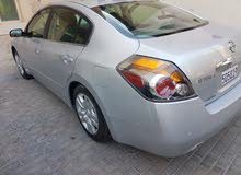 Car for urgent sale - Nissand Altima 2.5 single user  in good condition