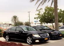 Used 2007 Lexus LS for sale at best price