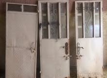 Doors - Tiles - Floors Used for sale in Baghdad
