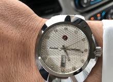 مجموعة ساعات أصلية سويسرية وأسعار مختلفة ومنها جديد ومنها مستعمل