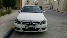 سيارة مرسيدس موديل 2012 بحالة جيدة للبيع