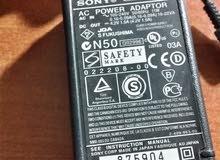 شحن كاميرا سوني Sony Ac_Ls5