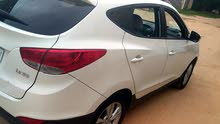 Used condition Hyundai Tucson 2012 with 120,000 - 129,999 km mileage