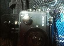 كاميرا تصوير حر ...wifi..4k..hd..عمق 30م
