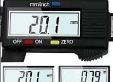 ميكرومتر رقمي