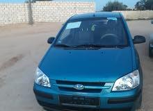 2005 Hyundai in Sabratha