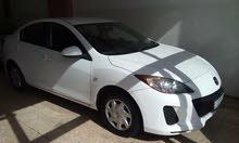 Gasoline Fuel/Power   Mazda Other 2013
