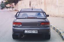 Subaru Impreza 600hp 2000