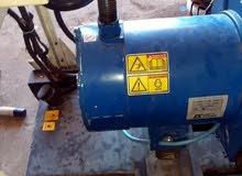 مهندس  كشف اعطال وصيانه المولدات وتركيب قلابات وخدمات كهربائيه لمولدات   داخل مد