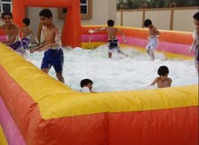 تنظيم حفلات وأعياد الميلاد 0567252565