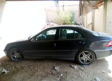 Best price! Mercedes Benz C 230 2004 for sale