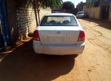 Hyundai Verna for sale in Tripoli