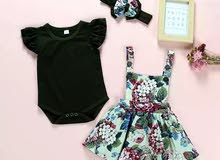 ملابس الصيف للاطفال