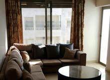 شقة مفروشة للايجار 1 نوم في الدوار السابع