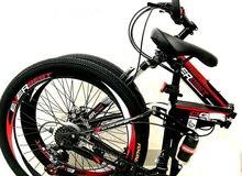 دراجات هوائية سيكل رياضي