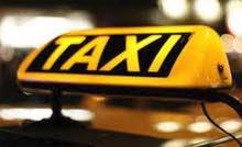 تكسي عمان أصفر هيونداي 2016 للبيع