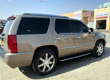 Used condition Cadillac Escalade 2007 with  km mileage