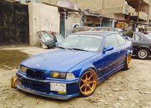 BMW 325 تك باب