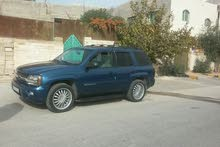 2005 Used Blazer with Automatic transmission is available for sale