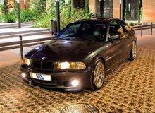 BMW 325 ci للبيع او البدل