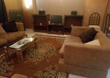 شقة مفروش للايجار فى طريق النصر الرئيسى * مدينة نصر*
