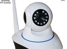 Camera WIFI  للمراقبة عن طريق الهاتف