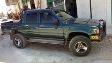 Available for sale! 0 km mileage Toyota Hilux 1992