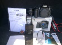 canon 80d with 50mm 1.4 with xcite invoice warranty