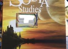 Social Studies Book Grade 4