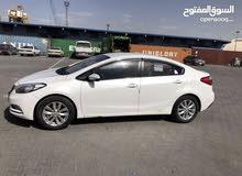 Available for sale! 100,000 - 109,999 km mileage Kia Cerato 2014