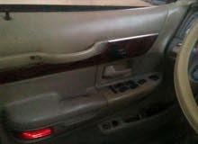 Automatic Mercury 2001 for sale - Used - Unaizah city