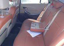 Grey Chevrolet Malibu 2013 for sale