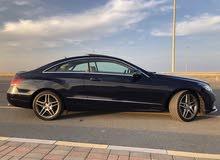 E350 coupe