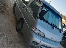 Hyundai H100 2001 - Manual