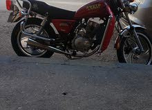 Used Other motorbike up for sale in Ramtha