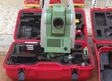 جهاز Leica 06 Plus R500