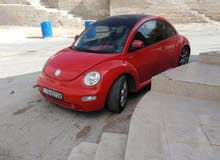 Volkswagen Beetle 1999 - Used