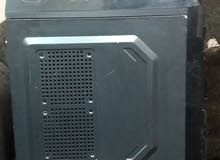 Gaming PC video game console up for sale. For hardcore gamers