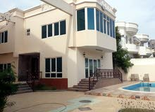 Villa for sale in Al Qurum