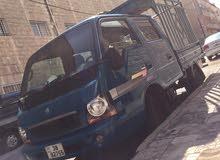 Blue Kia Bongo 2001 for sale