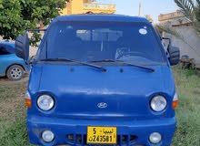 بورتر موديل 2003 عادية مش تيربو أمورها مية مية محرك وصالة وهيكل تبارك الرحمن