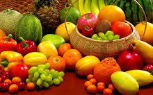 بيع وتوصيل فواكة وخضروات