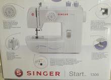 ماكينة خياطة منزلية SINGER Start الاصلي .