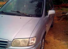 Manual Hyundai 2006 for sale - Used - Tripoli city