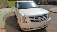 Cadillac Escalade car for sale 2008 in Kuwait City city