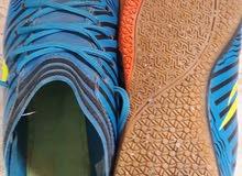 حذاء . تجاري درجه  اولى  اصلي  مستعمل اسبوع  .الحجم 42
