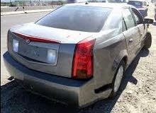 Cadillac STS 2007 For Sale