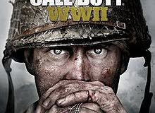 Call of duty wwll
