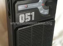 راديو ترانزيستور فيليبس اصلى HIFI stereo radio PHILIPS - 051