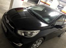 km Hyundai Accent 2016 for sale